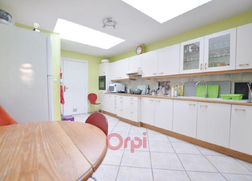 Maison à vendre 237.72m2 à Dunkerque