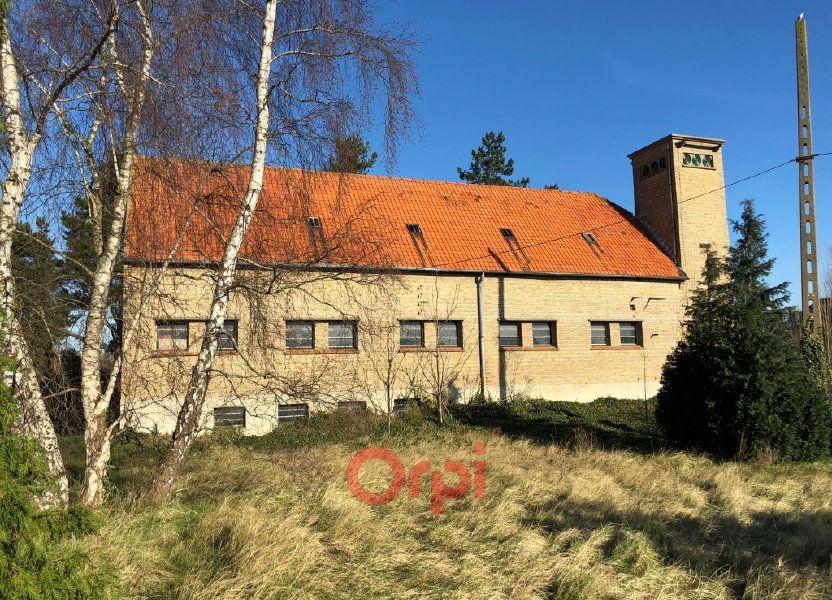 Maison à vendre 380m2 à Ghyvelde
