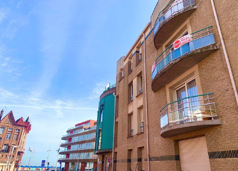 Appartement à vendre 44m2 à Dunkerque
