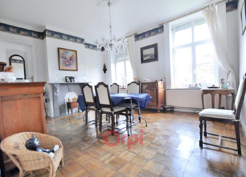 Appartement à vendre 158.92m2 à Dunkerque