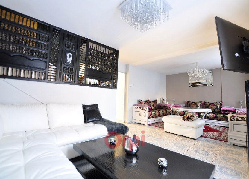 Maison à vendre 95m2 à Coudekerque-Branche