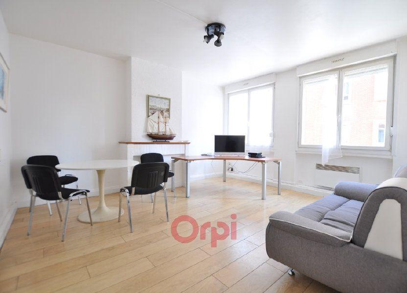 Appartement à louer 68m2 à Dunkerque