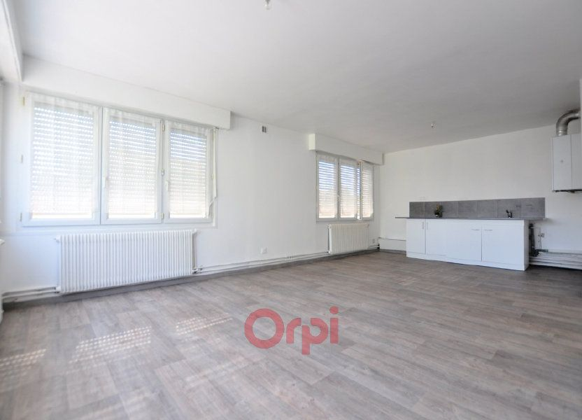 Appartement à louer 50m2 à Dunkerque