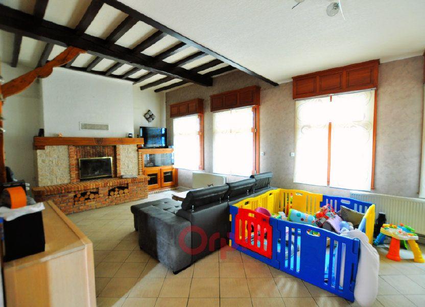 Maison à vendre 150m2 à Hondschoote