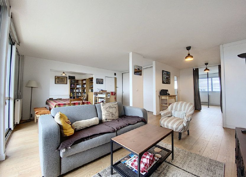 Appartement à louer 102m2 à Lorient