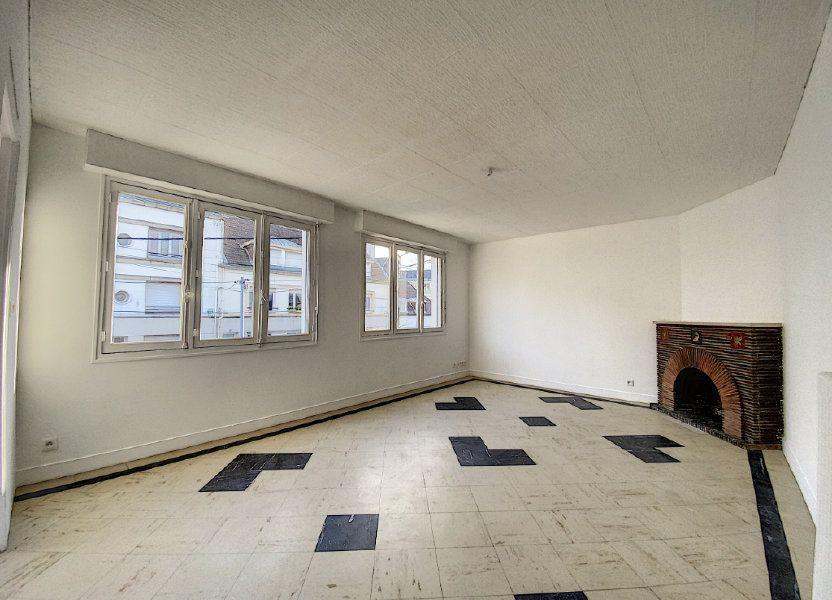Appartement à louer 68m2 à Lorient