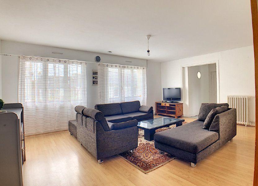 Appartement à louer 10m2 à Lorient