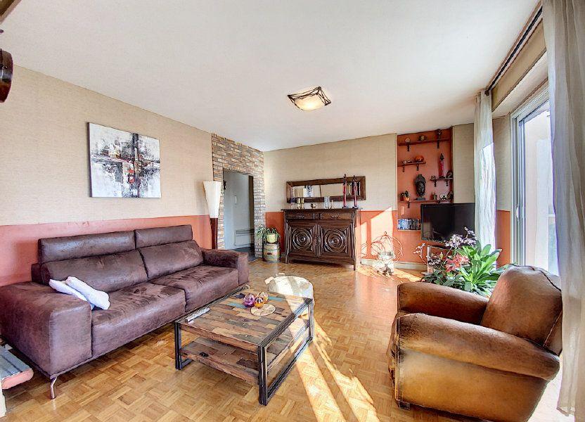Appartement à vendre 90m2 à Lorient