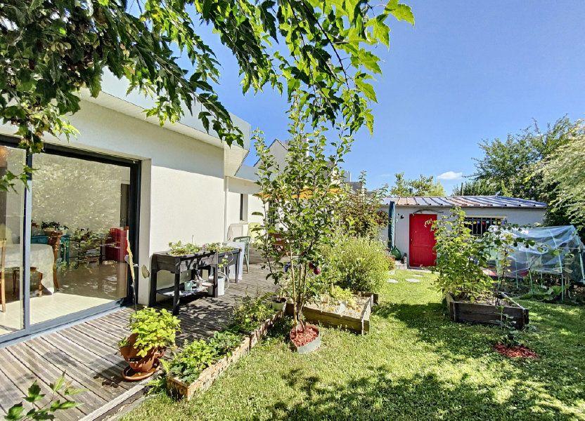Maison à vendre 173m2 à Lorient