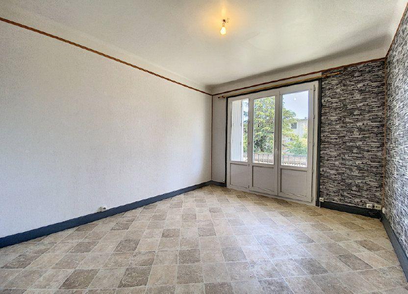 Appartement à louer 48m2 à Lorient