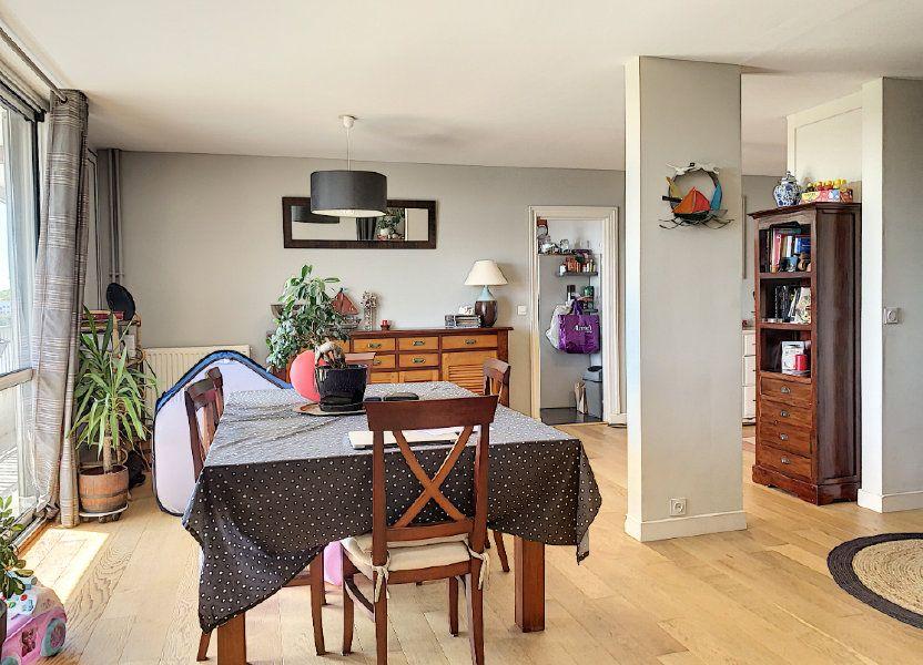 Appartement à louer 100m2 à Lorient