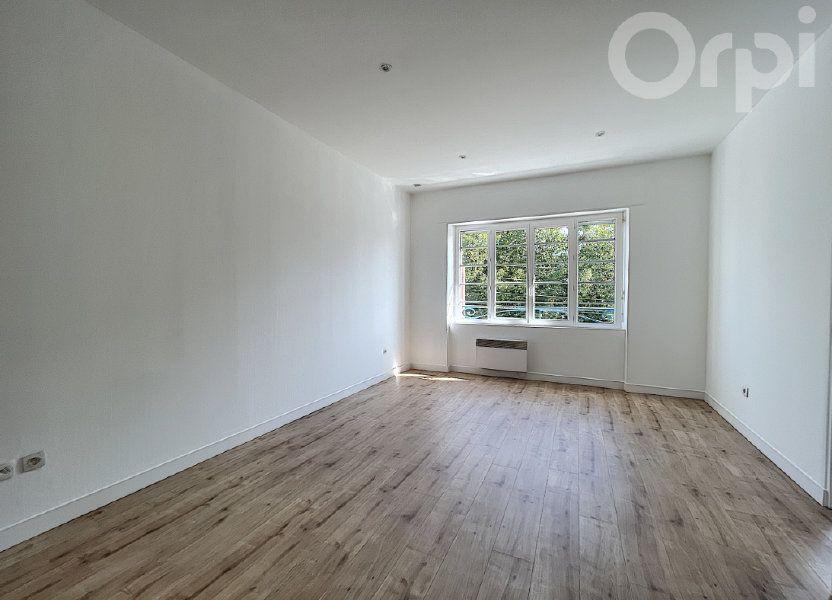 Appartement à vendre 42m2 à Lorient