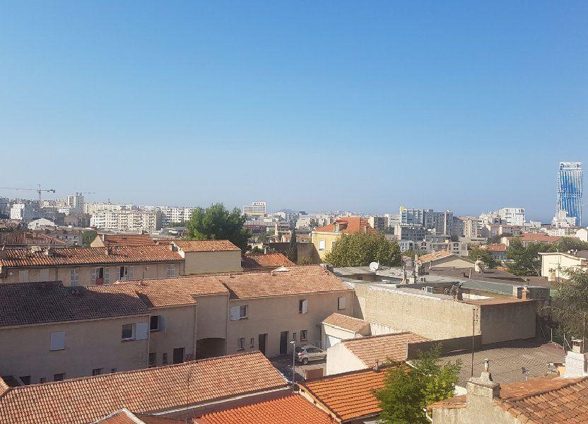 Appartement à vendre 72m2 à Marseille 3
