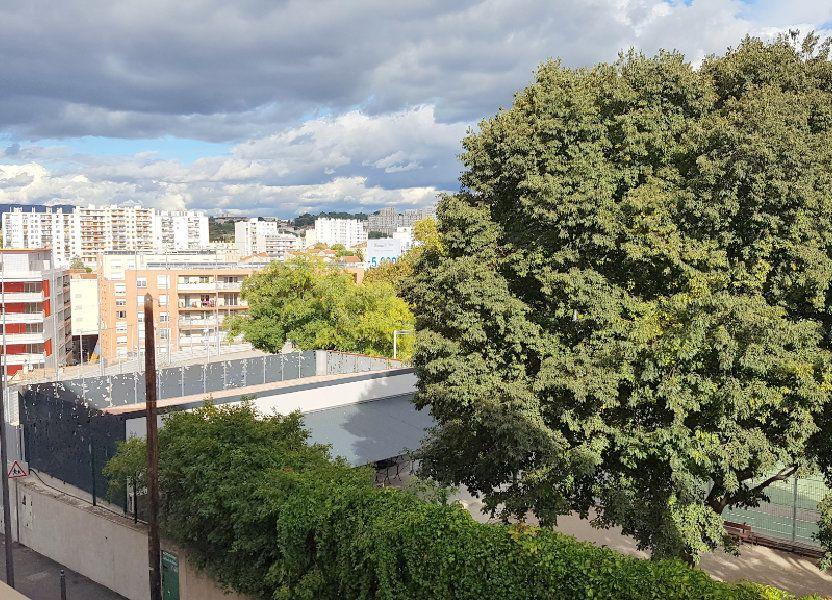 Appartement à vendre 66.68m2 à Marseille 3