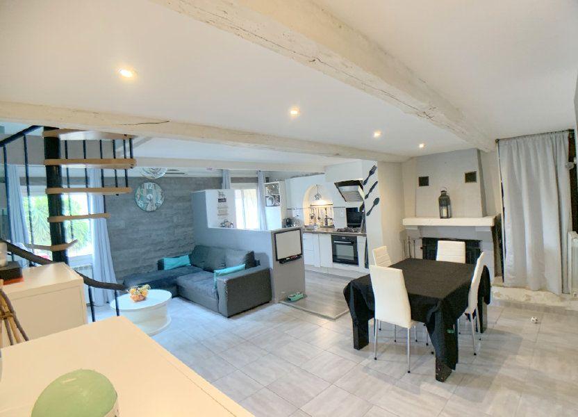 Appartement à vendre 55m2 à Marseille 10