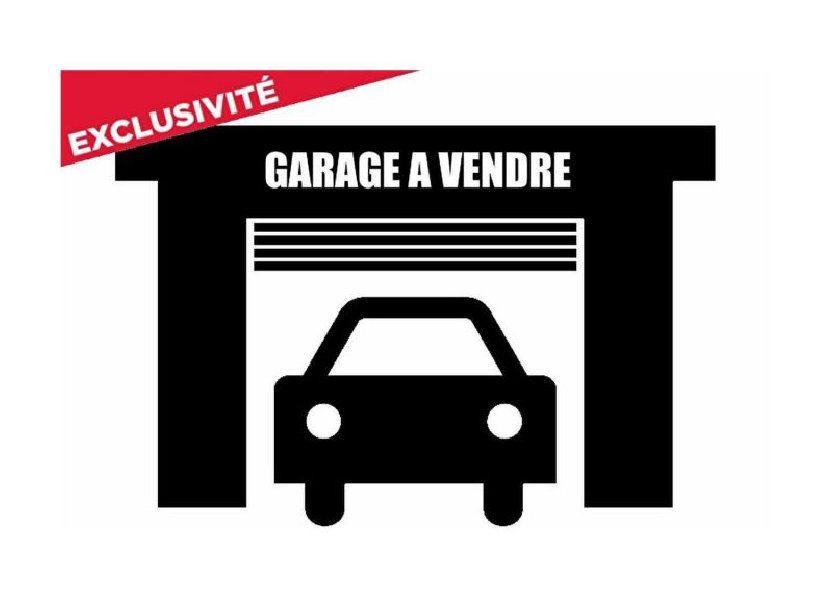 Stationnement à vendre 12m2 à Marseille 10