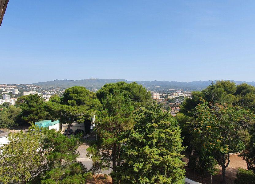 Appartement à louer 67.92m2 à Marseille 13