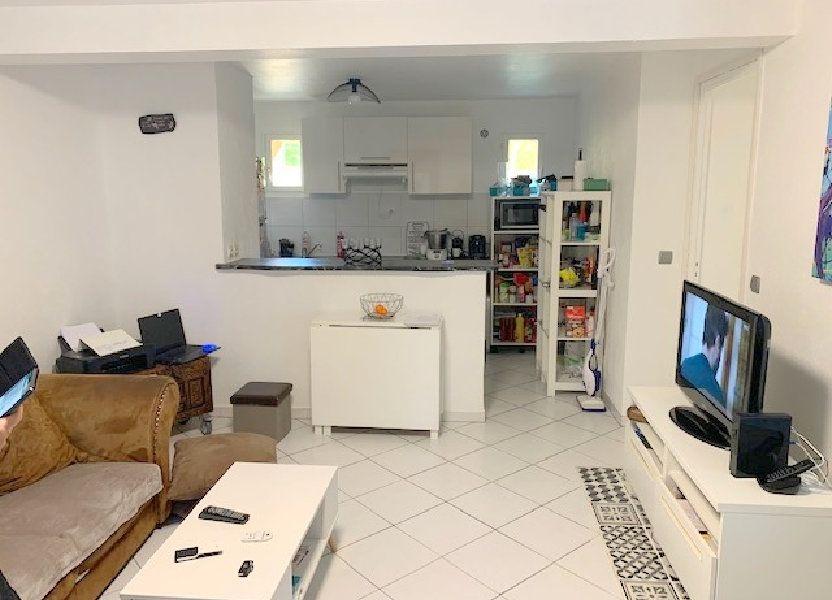 Appartement à vendre 54.62m2 à Marseille 14