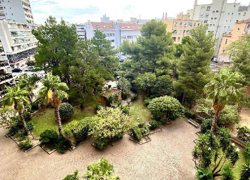 Appartement à vendre 20m2 à Marseille 6