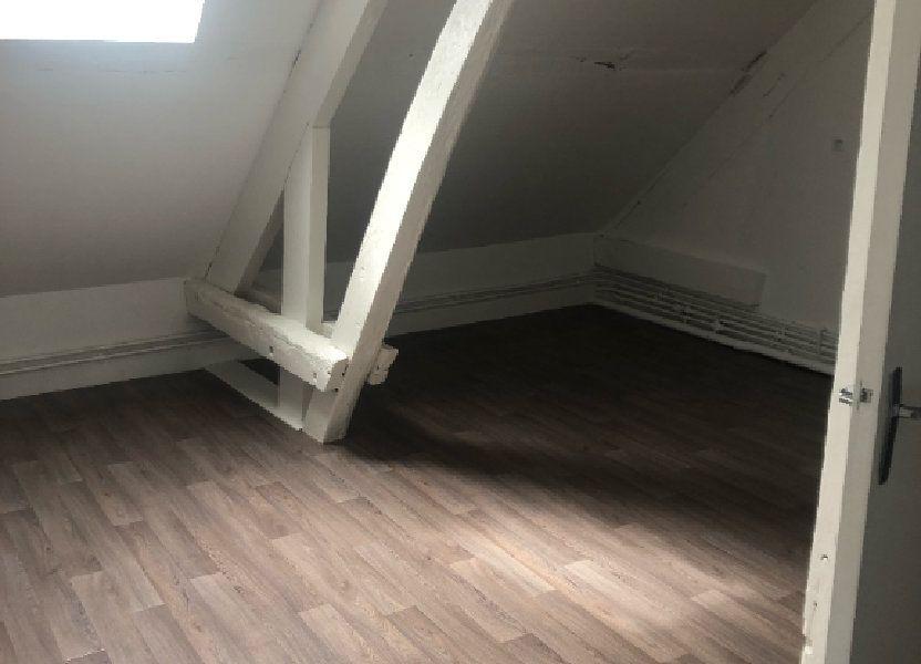 Appartement à louer 30.44m2 à Compiègne