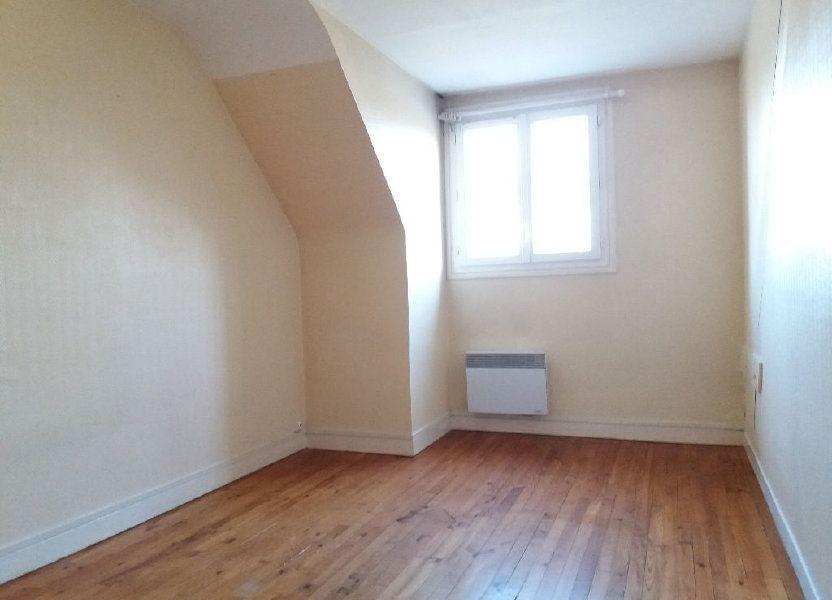 Appartement à louer 46.78m2 à Compiègne