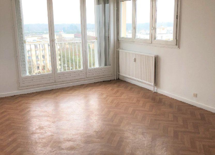 Appartement à louer 46.81m2 à Compiègne