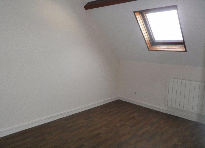 Appartement à louer 67.5m2 à Compiègne