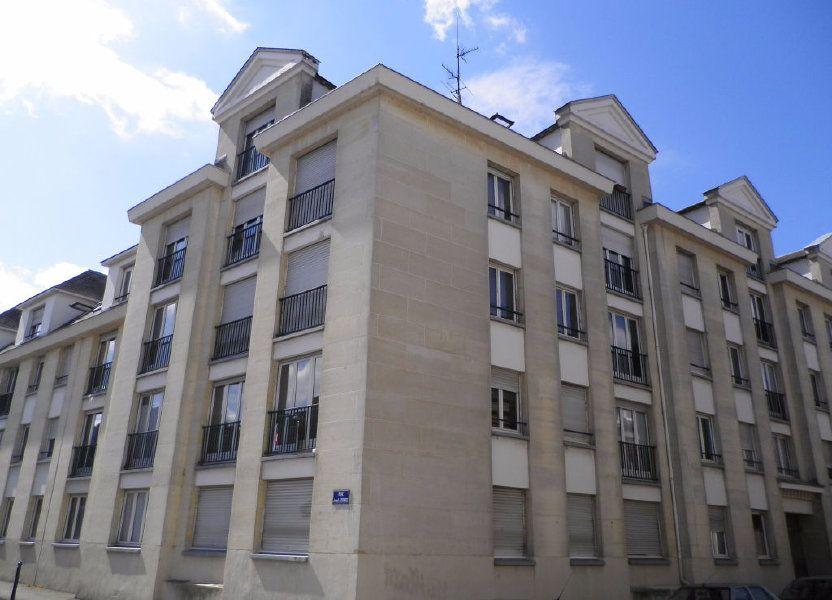 Appartement à louer 31.3m2 à Compiègne