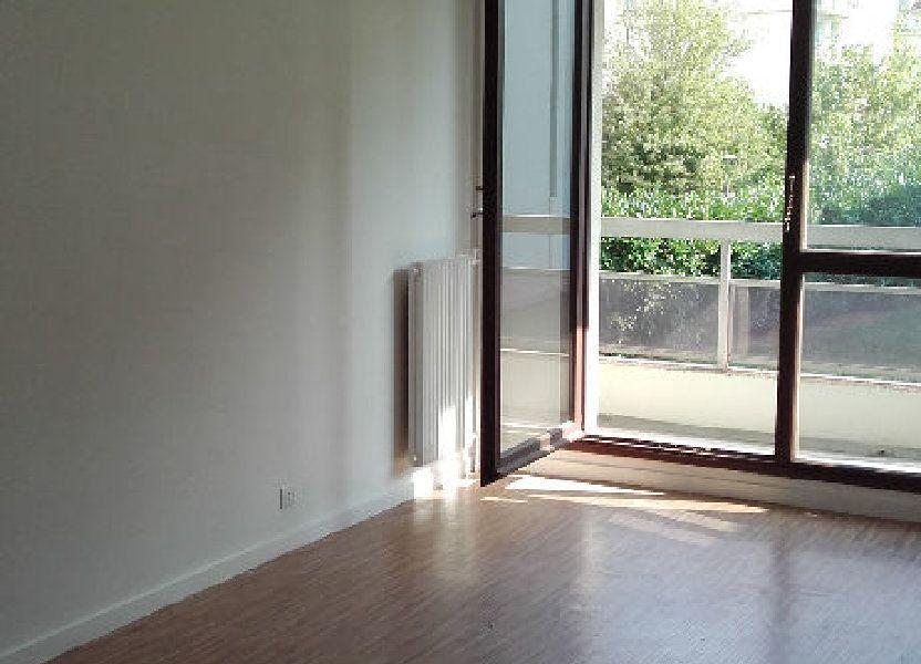 Appartement à louer 29.09m2 à Margny-lès-Compiègne