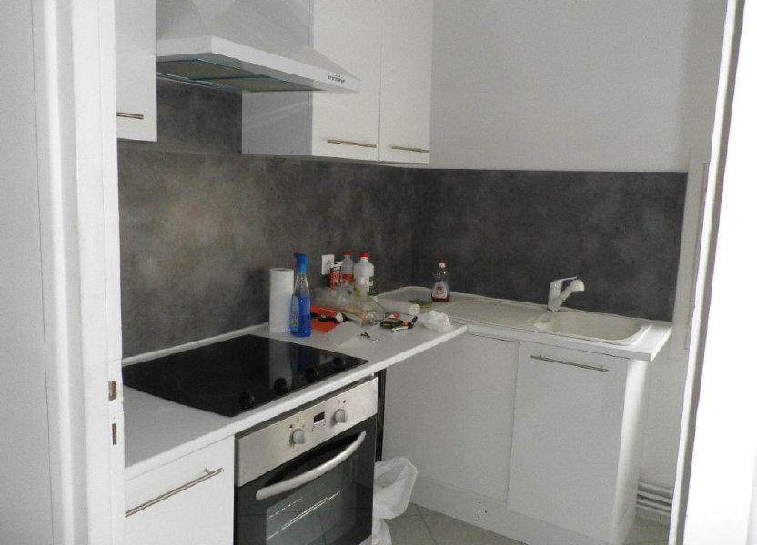 Appartement à louer 31.08m2 à Compiègne