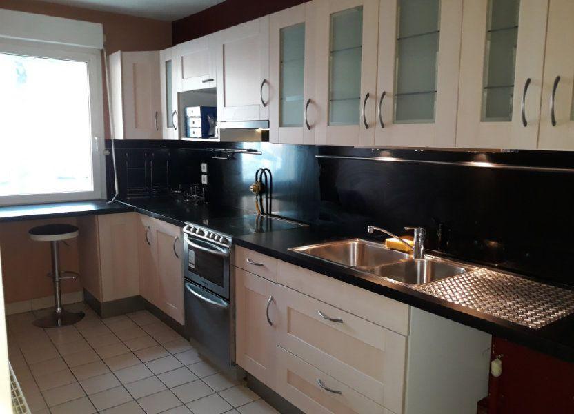 Appartement à louer 50.83m2 à Compiègne