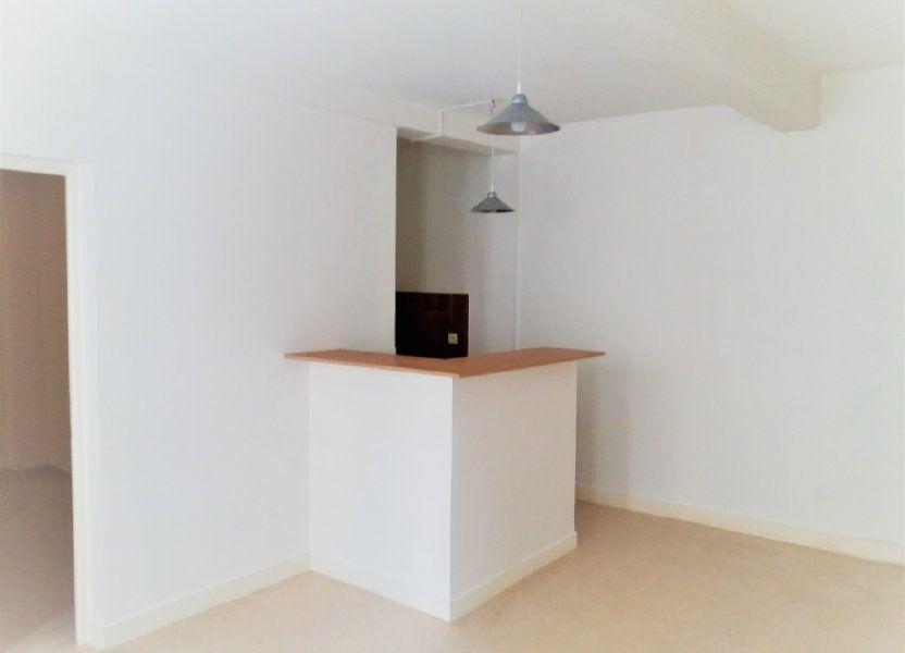 Appartement à louer 32.5m2 à Compiègne