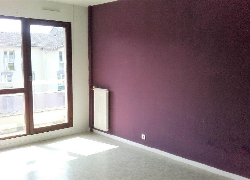 Appartement à louer 29.41m2 à Margny-lès-Compiègne
