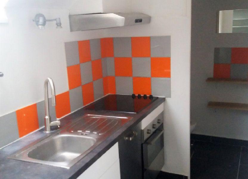 Appartement à louer 51.82m2 à Compiègne