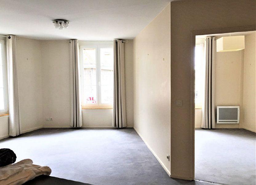 Appartement à vendre 76.05m2 à Compiègne