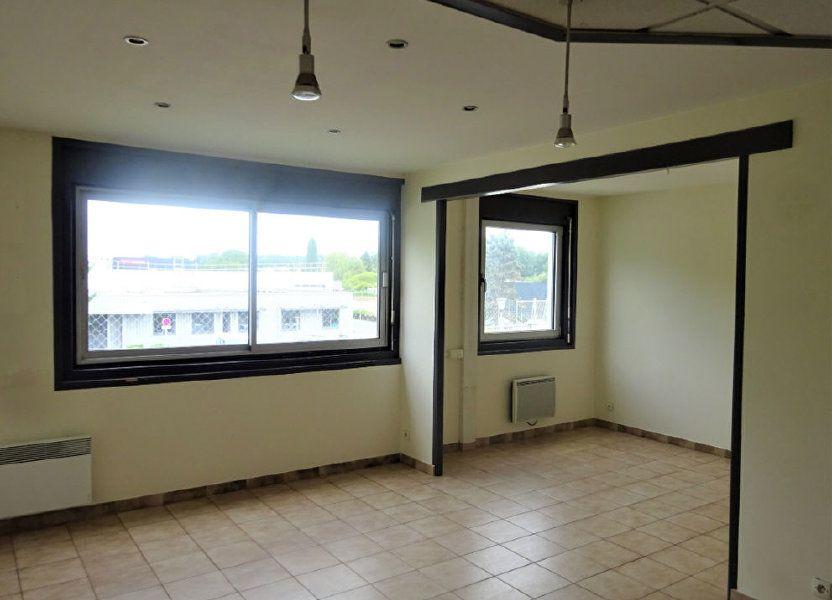 Appartement à louer 73.72m2 à Coudun