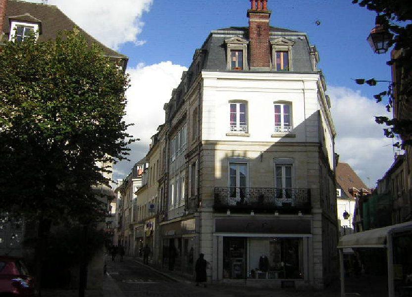 Appartement à louer 76.05m2 à Compiègne