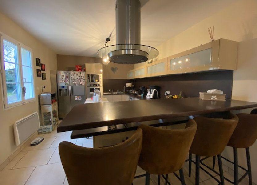 Maison à vendre 160m2 à Chevincourt