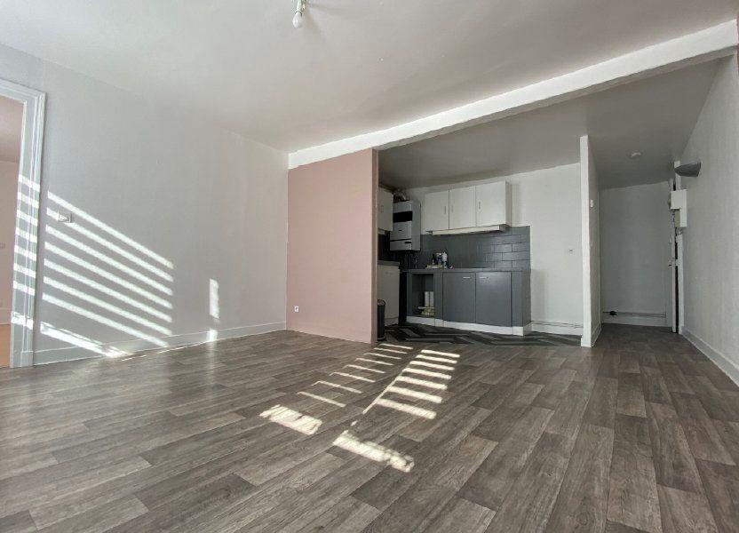 Appartement à louer 48.53m2 à Compiègne