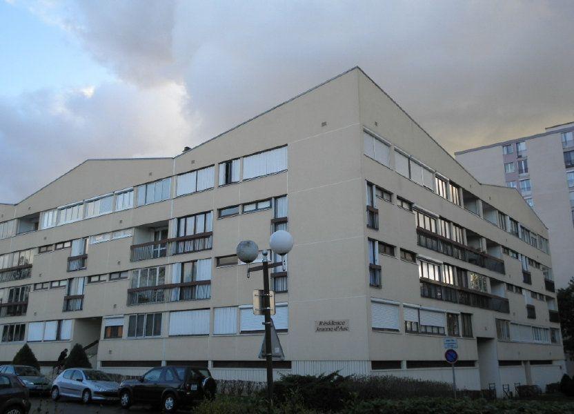 Appartement à louer 32.29m2 à Compiègne