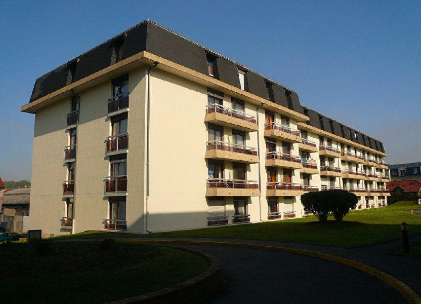Appartement à vendre 28.91m2 à Margny-lès-Compiègne