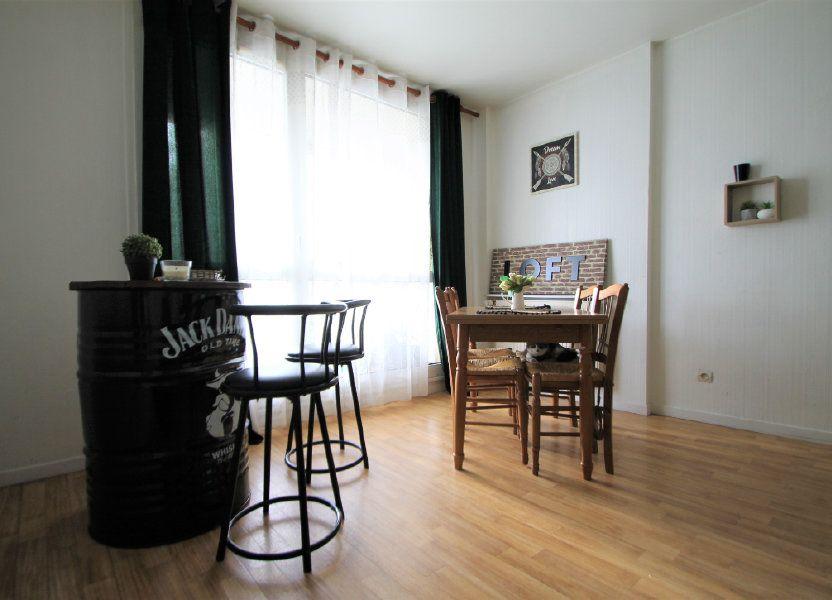 Appartement à vendre 74.6m2 à Compiègne