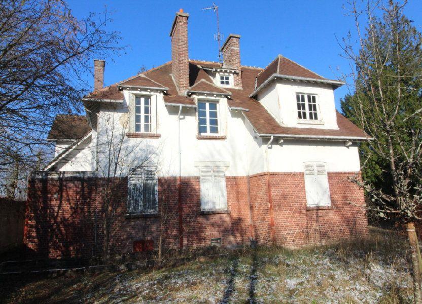 Maison à vendre 215m2 à Compiègne