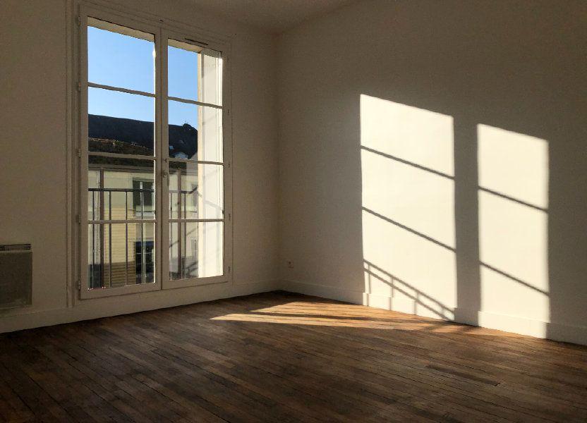 Appartement à louer 53m2 à Compiègne