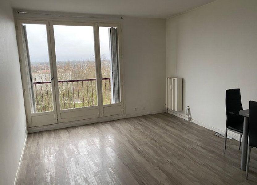 Appartement à louer 50m2 à Compiègne