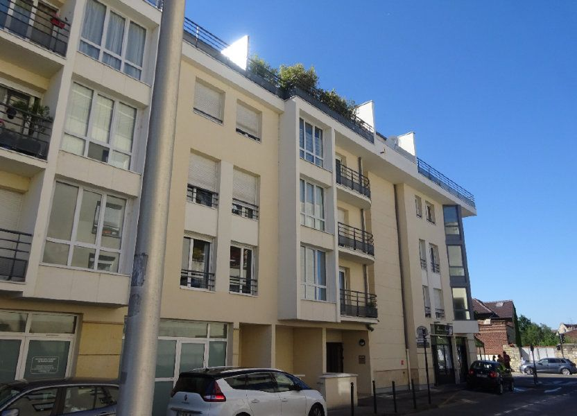 Appartement à louer 70.34m2 à Compiègne