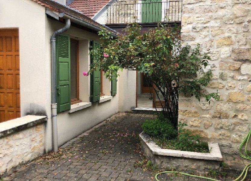Maison à louer 222m2 à Compiègne