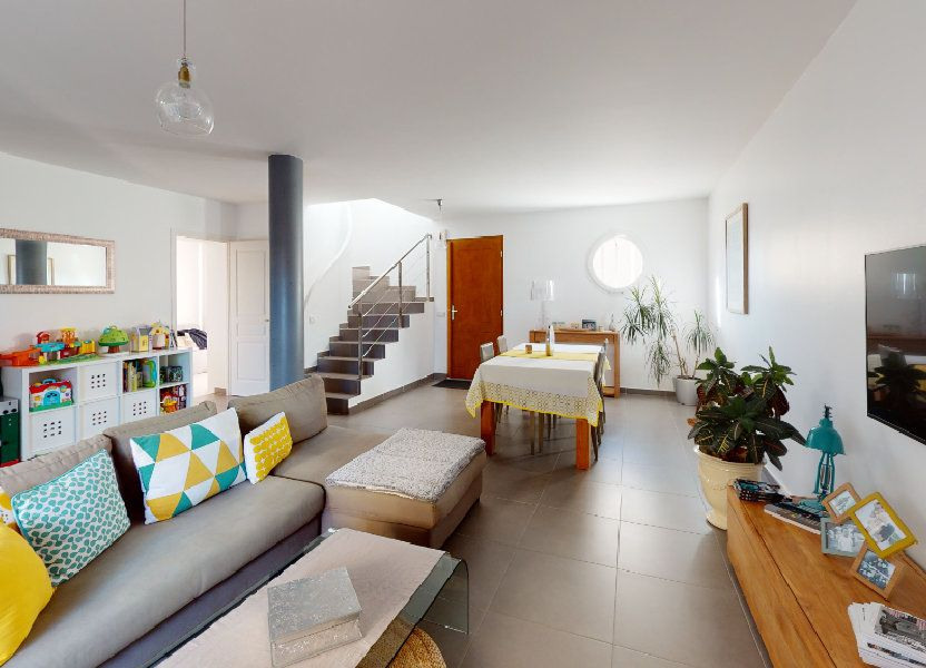 Maison à vendre 118m2 à Carqueiranne