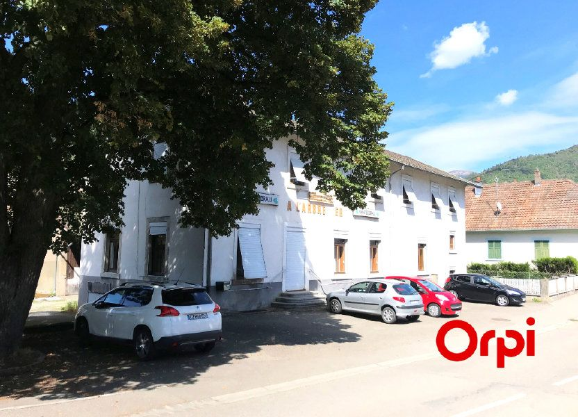 Maison à vendre 340m2 à Moosch