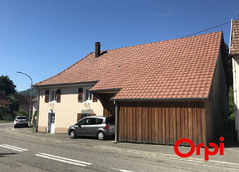 Maison à vendre 110m2 à Kruth